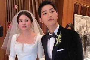 Cư dân mạng 'khóc thành dòng sông' trước tin ly hôn của cặp Song - Song