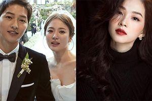 Song Joong ki-Song Hye Kyo ly hôn, Sao Việt 'than thở'