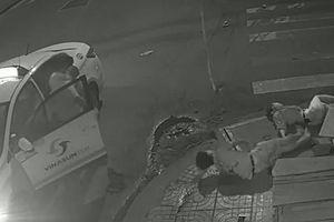 Tài xế Vinasun bỏ mặc nạn nhân sau tai nạn ở TP.HCM có thể bị truy cứu trách nhiệm hình sự