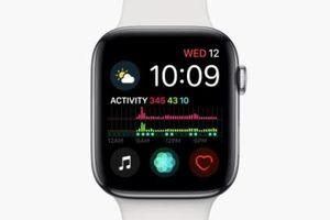 Apple Watch trong tương lai có thể được trang bị camera ở dây đeo