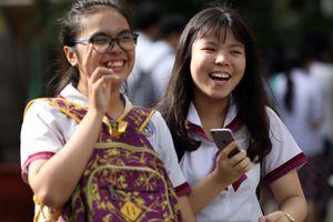 Thi THPT quốc gia: Vì sao đề thi dễ hơn năm ngoái?