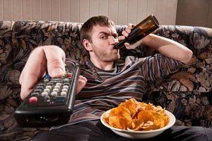 Đồ ăn vặt thuở thiếu niên ảnh hưởng đến tinh trùng khi trưởng thành