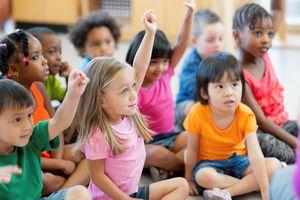Hành vi của trẻ mẫu giáo bật mí thu nhập khi trưởng thành