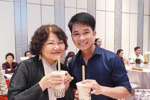 Hành trình đưa ống hút tre Việt Nam ra thế giới của chàng trai 8x