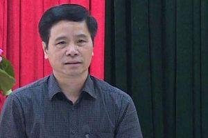 Hà Nội kỷ luật hàng loạt cán bộ huyện Phúc Thọ