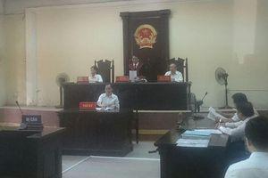 Xét xử vụ Công ty TNHH CapitaLand Hoàng Thành bị kiện: Tạm dừng phiên tòa chờ giám định chữ ký nguyên đơn