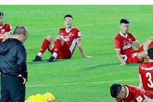 Tổng thư ký VFF nói về khả năng tái ký hợp đồng với HLV Park Hang-seo