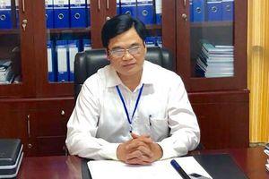 Đình chỉ 'giám thị' ở Lào Cai bắt thí sinh chép lại bài