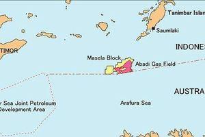 PGN mong muốn mua khí đốt từ Lô Masela (Indonesia)