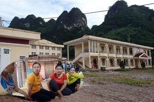 Công an vào cuộc vụ 'con đỉa 2 vòi' hút số tiền lớn ở huyện nghèo Sơn La