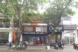 Hải Phòng: UBND quận Hồng Bàng bị tố 'bán' ngõ đi chung của dân