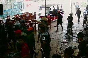 Vụ quây trụ sở công an đòi thả người nhà ở Thanh Hóa: Triệu tập thêm 5 đối tượng