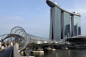 Maybank Kim Eng lo ngại kinh tế Singapore sẽ suy thoái trong quý tới