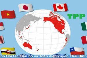 Việt Nam ban hành biểu thuế trong CPTPP