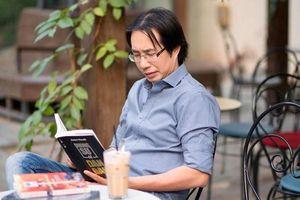Nhà báo Trương Anh Ngọc: 'Con trai hay con gái đều là niềm hạnh phúc của gia đình'