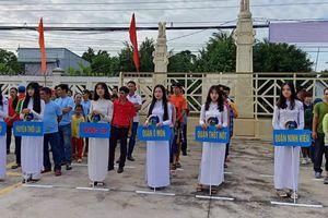 Cần Thơ tổ chức Giải thể thao trò chơi dân gian nhân Ngày Gia đình Việt Nam