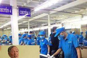 Chuyên gia kinh tế Vũ Vinh Phú: Trả lời của CEO Asanzo Phạm Văn Tam cho thấy sự thiếu cầu thị
