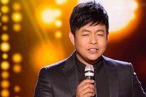 Ca sĩ Quang Lê: Đường phố muôn màu sao thiếu em