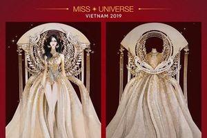 Miss Universe 2019: Top 10 trang phục được bình chọn cho Hoàng Thùy