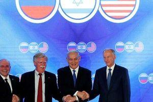 Nga biến hóa như 'tắc kè hoa' trong 'bàn cờ Trung Đông': Số phận Syria và Iran được 'chốt hạ' thế nào?