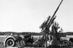 Điểm mặt 10 vũ khí gây 'ác mộng' trong Thế chiến II