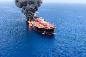 UAE nói 'không có bằng chứng' để cáo buộc Iran tấn công tàu chở dầu