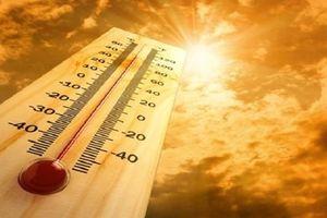 Nắng nóng ảnh hưởng như thế nào đến sức khỏe?