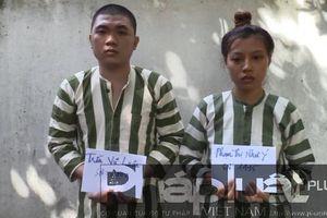 Bình Dương: Bạn gái bị trêu ghẹo, cầm dao đâm trọng thương 2 người
