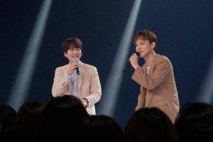 Fan nóng lòng mong đợi: 'King vocal' Chen (EXO) đã rục rịch lên kế hoạch cho album solo comeback rồi đây
