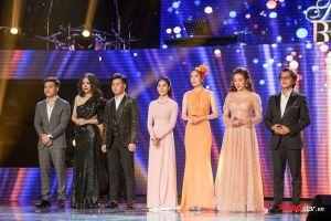 Gia Nhật - Trương Lynh bị loại, lộ diện Top 5 thí sinh xuất sắc nhất Thần tượng Bolero 2019