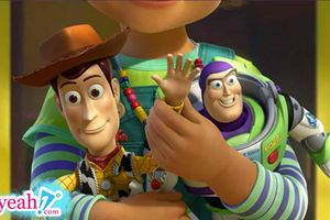 Câu Chuyện Đồ Chơi 4: Đâu là lí do Pixar tiếp tục cho ra đời siêu phẩm sau 8 năm chờ đợi?