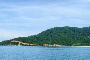 Đồng ý chủ trương xây dựng Khu biệt thự nghỉ dưỡng du lịch Bãi Lữ