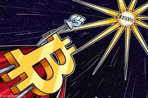 Giá tiền ảo hôm nay (27/6): Vì sao giá Bitcoin có thể tăng 'phi mã' như hiện tại?