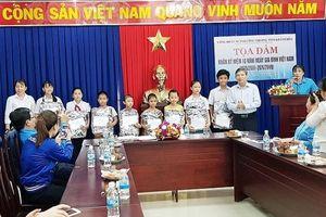 Công đoàn ngành Công Thương Khánh Hòa tổ chức tọa đàm nhân ngày gia đình Việt Nam