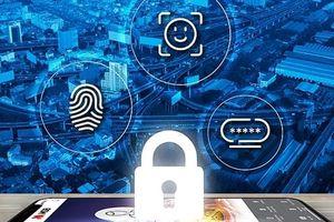 Ngân hàng tăng cường bảo mật cho giao dịch điện tử