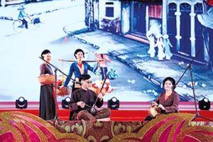'Passion Show' - Quảng bá văn hóa Việt Nam và Hàn Quốc