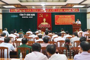 Bình Định: Gắn nhiệm vụ xây dựng văn hóa với phát triển kinh tế-xã hội
