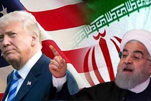 Ông Trump dọa 'xóa sổ,' Iran đáp trả 'thiểu năng trí tuệ'