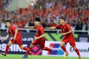 Vì đội tuyển 'lạ', ĐT Việt Nam bất ngờ tụt hạng trên BXH FIFA