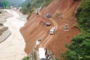 3 công nhân chết, mất tích trong trận mưa lũ ở Mường Tè chưa có HĐLĐ