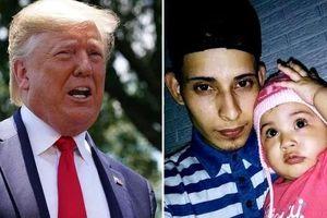 Ứng viên đảng Dân chủ đồng loạt chỉ trích Tổng thống Trump vì 'chính sách vô nhân đạo' ở biên giới