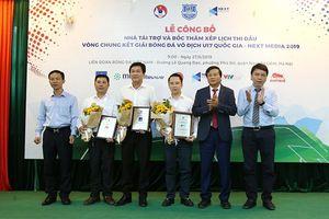 Giải U17 Quốc gia: Tìm nhân tố mới cho tuyển U18 Việt Nam