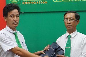 Tài xế taxi Đà Nẵng trả lại 130 triệu đồng cho hành khách bỏ quên