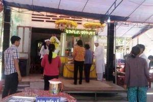 Quảng Nam: Cha đâm chết mẹ, thí sinh THPT QG phải bỏ thi giữa chừng