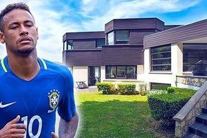 Neymar lại dính bê bối trốn thuế