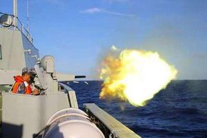 Quân đội Trung Quốc bất ngờ tung cảnh báo Mỹ về nguy cơ 'diệt vong'