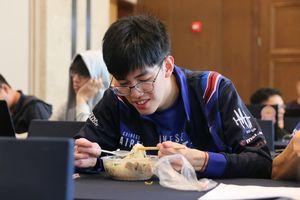 Sao trẻ được đánh giá cao nhất AWC 2019 phát cuồng với đồ ăn Đà Nẵng, dự đoán Việt Nam sẽ lọt top 4 giải đấu
