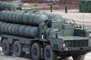 Ông Erdogan: TT Trump biết tại sao Thổ Nhĩ Kỳ mua các hệ thống S-400 của Nga