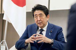Thủ tướng Nhật Bản quyết tâm để hội nghị G20 đạt đồng thuận