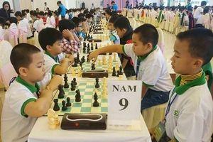 Cờ vua Việt Nam tích cực tìm kiếm những 'Lê Quang Liêm mới'